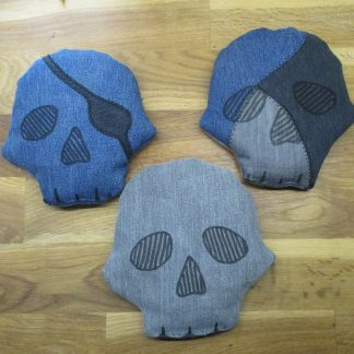 Bouillotte Skully, les 3 versions - Sulfur