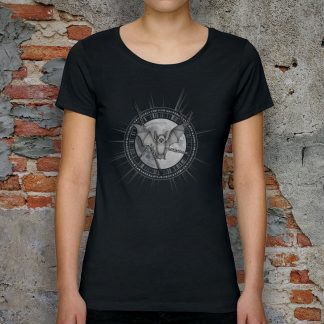 sortilege-tshirt